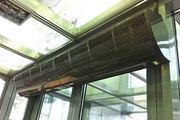 Где применяются промышленные тепловые завесы, их особенности и виды