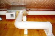 Вентиляция в доме – залог уюта и здоровья