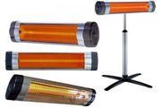 Инфракрасные обогреватели по специальным ценам в Липецке от ООО «ЦФСК». Проектирование, установка, гарантия