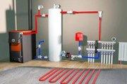 Сборка и монтаж систем отопления в Липецке. Установка котлов, радиаторов и теплого пола в комплексе