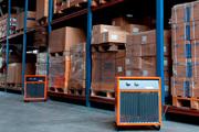 Реализация тепловых пушек электрических в Липецке. Доступные цены, гарантия, доставка и монтаж