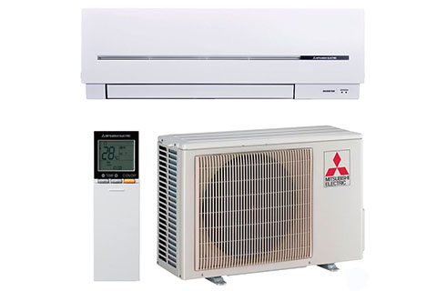 Mitsubishi Electric MSZ/MUZ-SF25VE3 - серия Standart Inverter