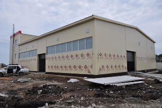 Пивоваренный мини-завод производительностью 1200 л. в сутки в с.Филатовка