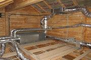 Вентиляция в частном доме своими руками: схема, особенности