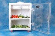 Уникальные холодильные камеры из глины: хранение продуктов без электричества