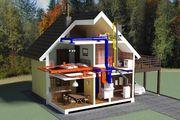 Отопление частного дома можно установить своими руками или заказать в ООО «ЦФСК» в Липецке