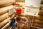 Монтаж систем отопления в Липецке под ключ. Проектирование, замена и исправление отопительной техники по специальным ценам