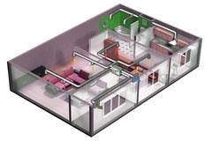 Нужна вентиляция в Липецке? Магазин «ЦФСК» – проектировка и монтаж систем брендовых марок